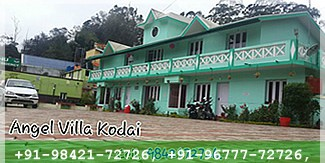 Angel Villa Resort Kodaikanal