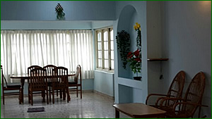 Dinning Hall Rooms Kodaikanal